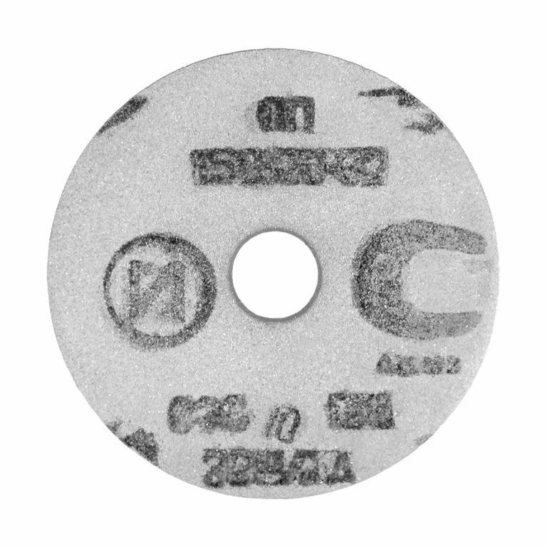 Круг поливинилформалевый 150х20х32 64С F120 » Abrasive Tools г. Харьков
