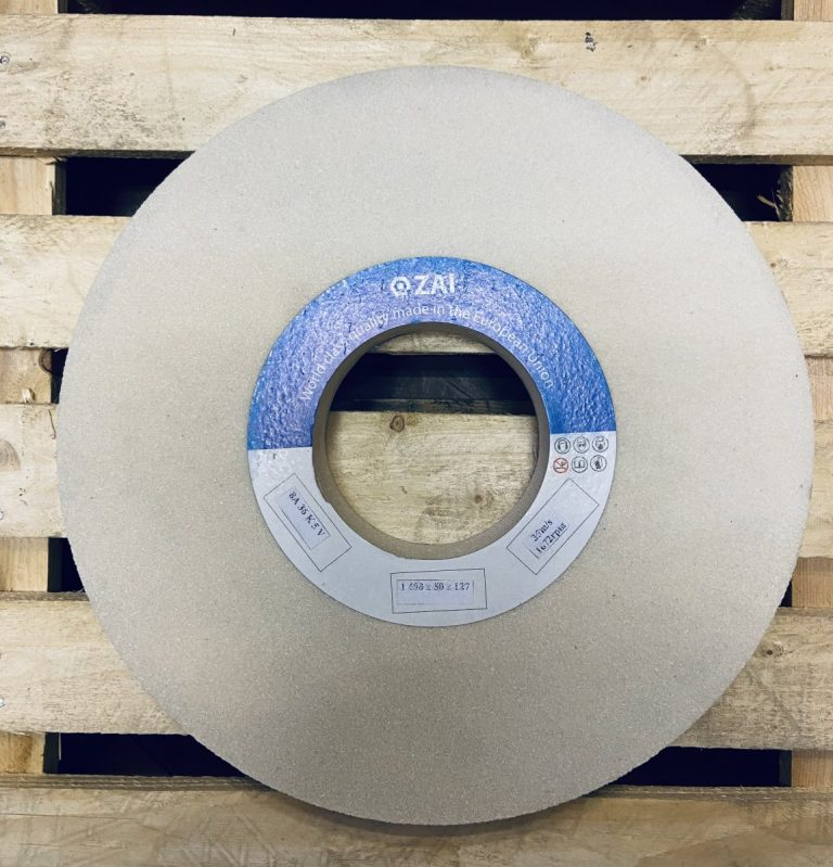 Шлифовальный круг 400х50х127 EKW F36 K 6 V » Abrasive Tools г. Харьков