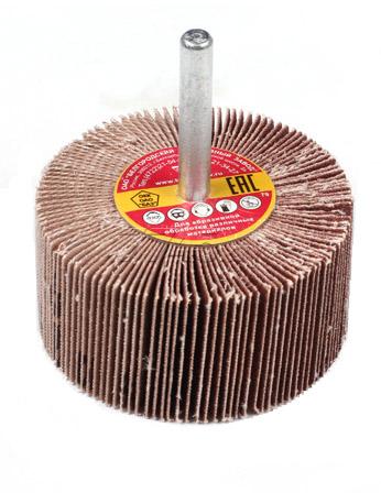 Круг лепестковый с оправкой 40х30-6х40 Р400 KK10XW БАЗ » krug lepestkovyy 60h30h6 mm p120 oao baz klo