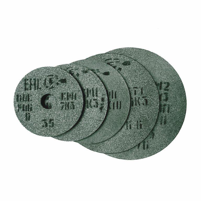 Шлифовальный круг 64С ПП 500х63х203 40 СМ2 » Abrasive Tools г. Харьков