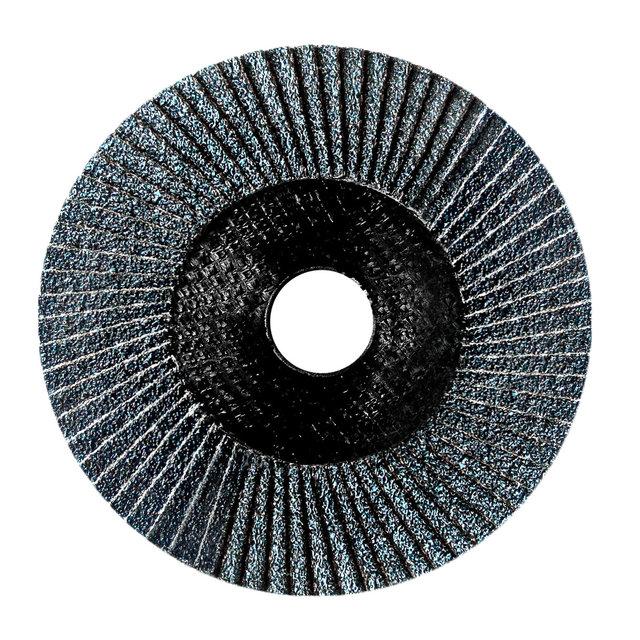 Круг лепестковый торцевой 125х22,23 Z80, Z100, Z120 » 656116697 w800 h640 468703554 w640   obratka21