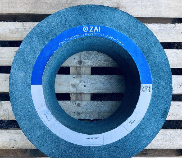 Шлифовальный круг 500x200x305 2C F46 J 8 V » Abrasive Tools г. Харьков