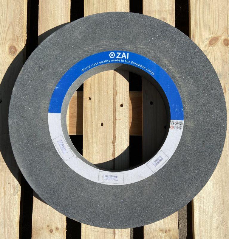 Шлифовальный круг 600x63x305 1С F46 K 7 V » Abrasive Tools г. Харьков
