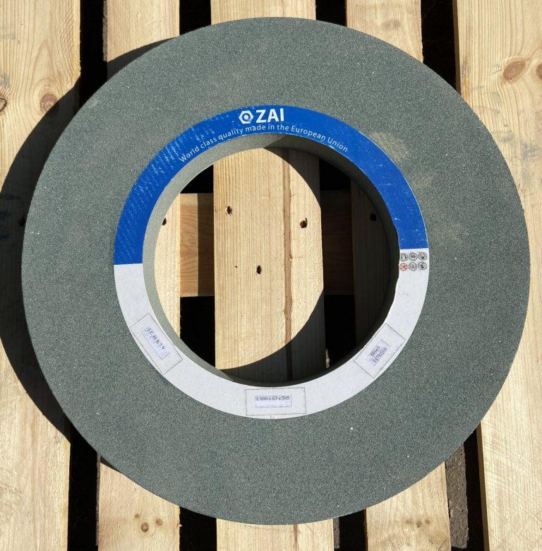 Шлифовальный круг 600x63x305 2С F46 K 7 V » Abrasive Tools г. Харьков